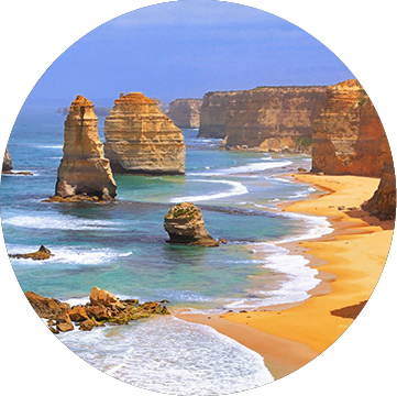 Van Bus Hire Melbourne Great Ocean Road Tours